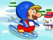 Milou Super Mario