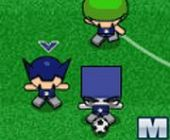 Super Mini Football