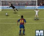 Neymar Roi de Football de Super star