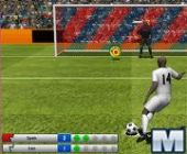Peine de Fièvre de la Coupe du Monde 3D