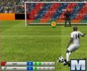 Penalty Fever 3D Grand de la Coupe du Monde