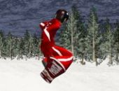 Planche à neige DX