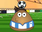 Pou Jonglage Football