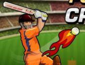 Puissance De Cricket T20