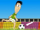Rapide Lancement De Football