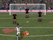 Ronaldo velentine du jour