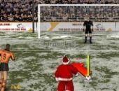 Santa Peine du Super de la Coupe du Monde
