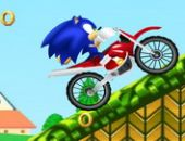 Sonic Trajet Temps