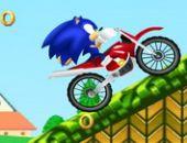 Sonic Trajet Plus Rapide