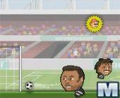 Sport chefs De La concurrence football