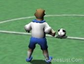 Super Football 3D Champ