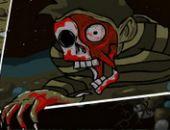 Tous Les Zombies Deviennent Temps
