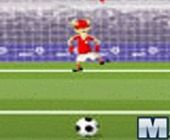 Viking De Football 3