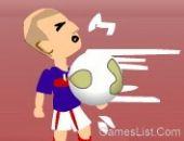 Parfait Zidane Montrer